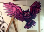 owlmural