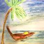 1_pastel_drawing_boat